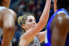NCAA Women's Basketball; UConn vs. Seton Hall - Photo # 213