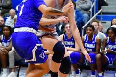 NCAA Women's Basketball; UConn vs. Seton Hall - Photo # 241