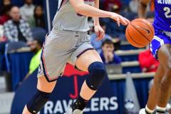 NCAA Women's Basketball; UConn vs. Seton Hall - Photo # 266
