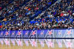 NCAA Women's Basketball; UConn vs. Seton Hall - Photo # 281
