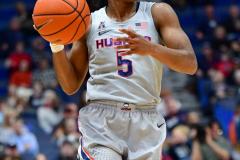 NCAA Women's Basketball; UConn vs. Seton Hall - Photo # 287