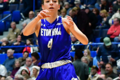 NCAA Women's Basketball; UConn vs. Seton Hall - Photo # 325