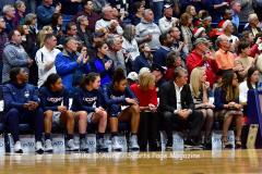 NCAA Women's Basketball; UConn vs. Seton Hall - Photo # 355