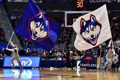 NCAA Women's Basketball; UConn vs. Seton Hall - Photo # 392