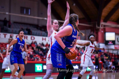UHart vs UMass Lowell -62