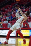 Gallery NCAA Women's Basketball: WNIT First Round: Ball State 69 vs Middle Tennessee 60, Worthen Arena, Muncie IN, March 15, 2018