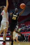 Gallery NCAA Women's Basketball: WNIT Second Round: Ball State 72 vs Purdue 77, Worthen Arena, Muncie IN, March 18, 2018