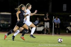 Gallery- NCAA Womens Soccer- UCF 0 vs SMU 1