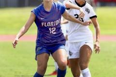 UCF 3 vs Florida 0