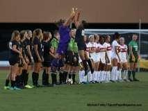 NCAA Womens Soccer- UCF 4 vs UH 0