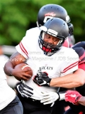 Gallery NEFL: Connecticut Bearcats 0 vs. Connecticut Panthers 20