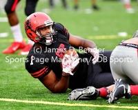Gallery NEFL: Connecticut Panthers 14 vs. So. Maine Raging Bulls 7