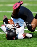 Gallery NEFL: Connecticut Panthers 46 vs. Connecticut Bearcats 0