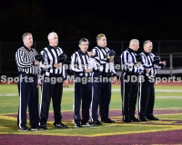 Gallery NEFL Football: Connecticut Bearcats 18 vs. Western Connecticut Militia 21