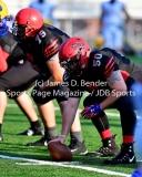Gallery NEFL Football: Connecticut Panthers 27 vs. Boston Bandits 6