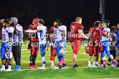 Gallery NEFL Football: Connecticut Panthers 34 vs. Rhode Island Wardogs 27