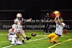 Gallery NEFL Football: Panthers 56 vs. Wolverines 0