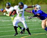 Gallery NEFL: Hartford Colts 20 vs. New Haven Venom 0