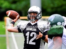 Gallery NEFL: New Britain Brawlers 6 vs. Southern Vermont Storm 18