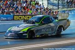 Gallery NHRA:33rd Annual Arizona Nationals Rounds 3&4