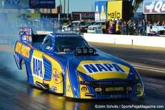 Gallery NHRA:33rd Annual Arizona Nationals