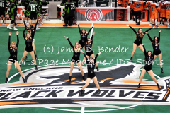 Gallery NLL Lacrosse: New England 12 vs. Saskatchewan 11