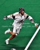 Gallery NLL Lacrosse: New England Black Wolves 13 vs. Calgary Roughnecks 12
