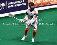 Gallery NLL Lacrosse: New England Black Wolves 9 vs. Toronto Rock 14