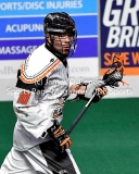 Gallery NLL: New England Black Wolves 13 vs. Vancouver Stealth 9