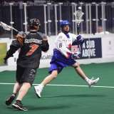 NLL New England Black Wolves 15 vs. Toronto Rock 14 (10)