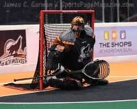 NLL New England Black Wolves 15 vs. Toronto Rock 14 (13)