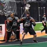 NLL New England Black Wolves 15 vs. Toronto Rock 14 (22)
