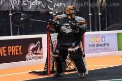 NLL New England Black Wolves 15 vs. Toronto Rock 14 (23)