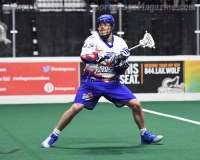 NLL New England Black Wolves 15 vs. Toronto Rock 14 (24)