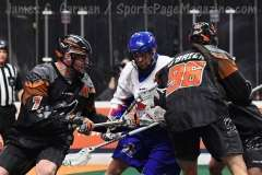 NLL New England Black Wolves 15 vs. Toronto Rock 14 (26)