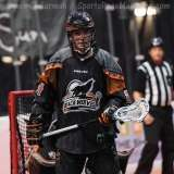 NLL New England Black Wolves 15 vs. Toronto Rock 14 (27)