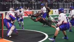 NLL New England Black Wolves 15 vs. Toronto Rock 14 (29)