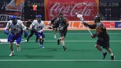 NLL New England Black Wolves 15 vs. Toronto Rock 14 (30)