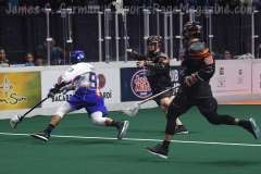NLL New England Black Wolves 15 vs. Toronto Rock 14 (33)