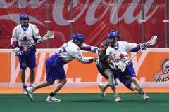 NLL New England Black Wolves 15 vs. Toronto Rock 14 (34)
