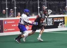 NLL New England Black Wolves 15 vs. Toronto Rock 14 (35)