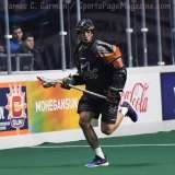 NLL New England Black Wolves 15 vs. Toronto Rock 14 (36)
