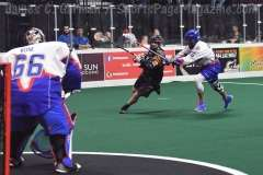NLL New England Black Wolves 15 vs. Toronto Rock 14 (37)