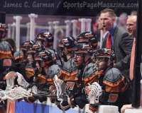 NLL New England Black Wolves 15 vs. Toronto Rock 14 (38)