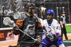 NLL New England Black Wolves 15 vs. Toronto Rock 14 (41)