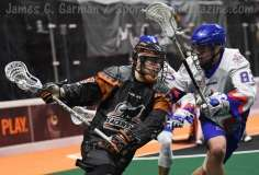 NLL New England Black Wolves 15 vs. Toronto Rock 14 (42)