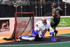 NLL New England Black Wolves 15 vs. Toronto Rock 14 (45)