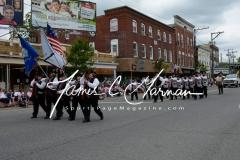 2017 Seymour CT Memorial Day Parade - Photo (102)