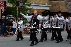 2017 Seymour CT Memorial Day Parade - Photo (104)