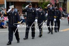 2017 Seymour CT Memorial Day Parade - Photo (107)